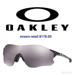 Oakly evzero sunglasses